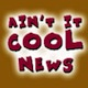 Ain't It Cool News logo