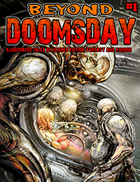 Beyond Doomsday 1 Cover