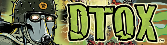 DTOX banner